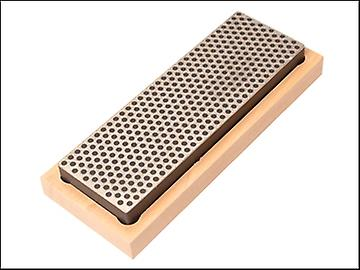 DMT Diamond Whetstone 150mm Wooden Box Black 220 Grit Extra Coarse