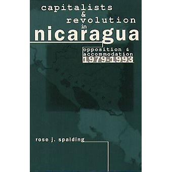 Kapitalister och Revolution i Nicaragua av Spalding & Rose J.