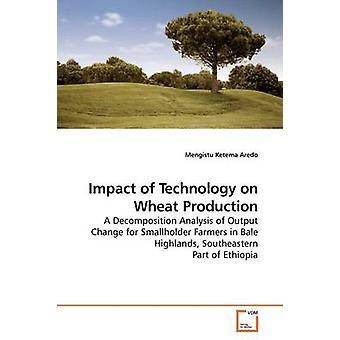 Impacto da tecnologia na produção de trigo por Aredo & Mengistu Lucilia