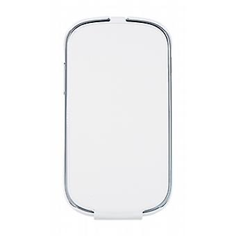 Founded cradle white Galaxy Young I6312 Samsung Anymode (top)