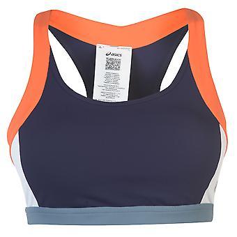 Sous-vêtements soutien-gorge de sport ASICS Womens soutien-gorge de couleur BL