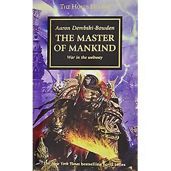 Le maître de l'humanité par le maître de l'humanité - livre 9781784967116