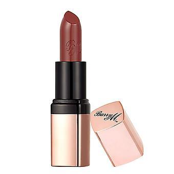 Barry M Ultimate Icons Lipstick Lip Paint - 160 Black Cherry