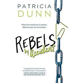 Rebels by Accident by Patricia Dunn - 9781492601388 Book