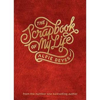 The Scrapbook of My Life by Alfie Deyes - 9781911274070 Book