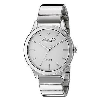 Montre Unisexe Kenneth Cole 10029580 (37 mm)