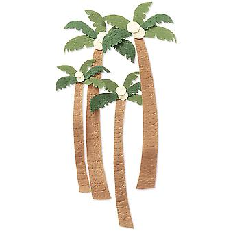 Jolee's By You Dimensional Embellishment Coconut Palm Jj B 56499