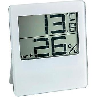 Wireless thermo-hygrometer TFA 30.3052.02 CHILLY