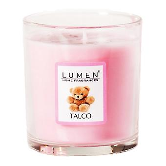 Lumen home fragrance scented candle TALCO 150ml