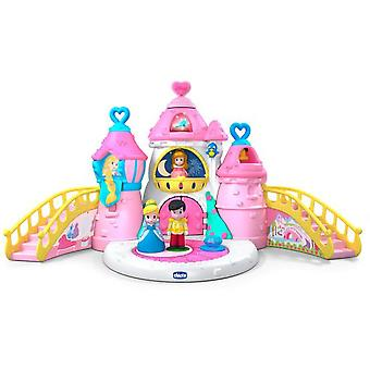 Chicco Disney Princesses Castle (Toys , Preschool , Playsets , Stages)