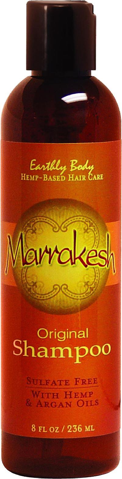 Marrakesh Marrakesh Oil Shampoo