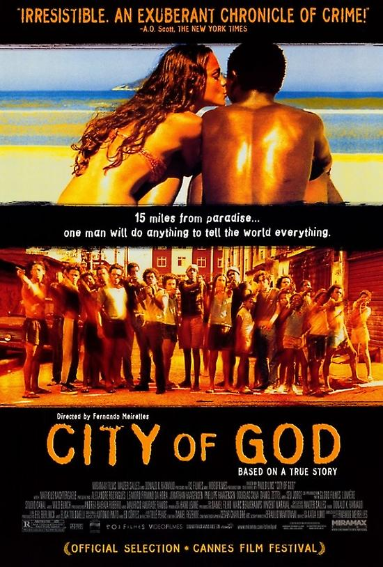 city of god film review