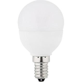 LED Müller Licht 230 V E14 5.5 W = 40 W Warm white EEC: A+ Droplet (Ø x L) 45 mm x 80 mm dimmable 1 pc(s)