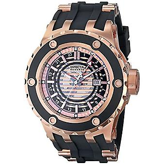 Invicta Men's 16823 Subaqua Analog Display Swiss Quartz Black Watch