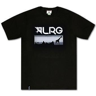 LRG Astro T-shirt sort
