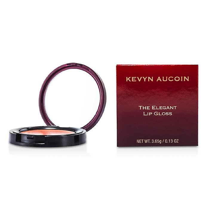 Kevyn Aucoin The Elegant Lip Gloss - # Vizcaya 3.65g/0.13oz