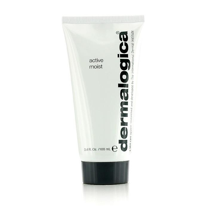 Dermalogica Active Moist 100ml / 3.3oz