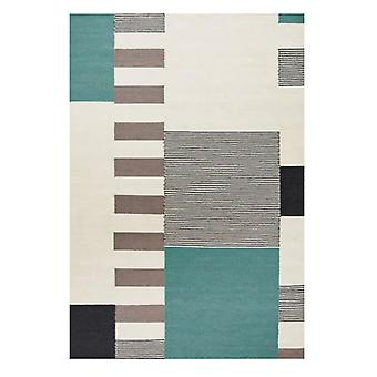 Rugs -Linie Graphic - Green