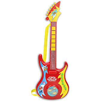 Bontempi Electric guitar (Toys , Educative And Creative , Music , Infants)