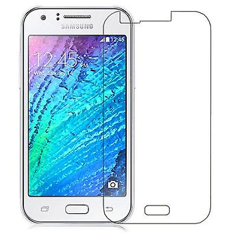 2 x 100% GENUINE TEMPERED GLASS SCREEN PROTECTORS FOR SAMSUNG GALAXY J3 (2016)