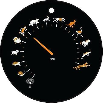 Животных спидометр автомобилей освежитель воздуха