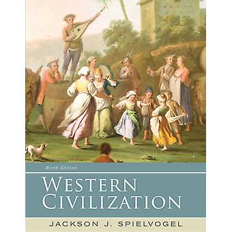 Western Civilization (Hardcover) by Spielvogel Jackson J.