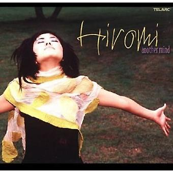 Hiromi - Another Mind [CD] USA import