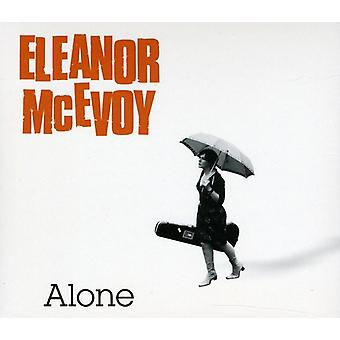 Eleanor McEvoy - alene [CD] USA import