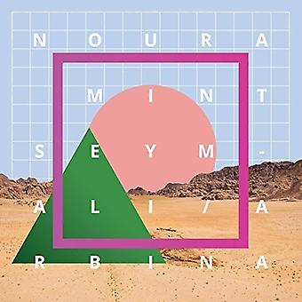 Noura Mint Seymali - Arbina [Vinyl] USA import