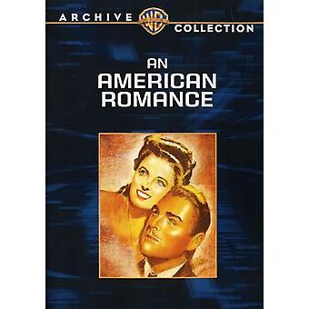 Importação de EUA Romance americano [DVD]