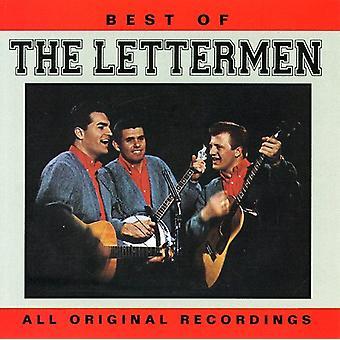 Lettermen - Best of Lettermen [CD] USA import