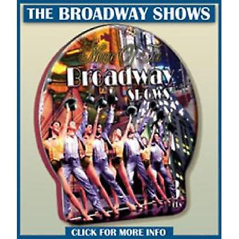 Various Artist - Magic of Broadway Shows [CD] USA import