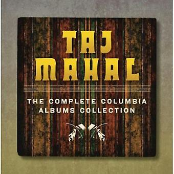 Taj Mahal - Taj Mahal: Complete Columbia Albums [CD] USA import