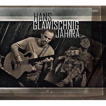 Hans Glawischnig - Jahira [CD] USA import