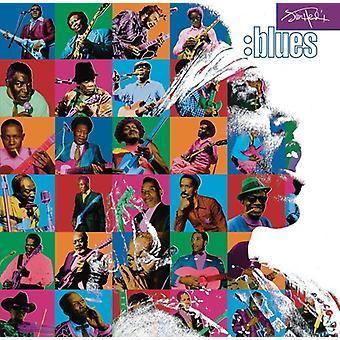 Jimi Hendrix - Blues [Vinyl] USA import