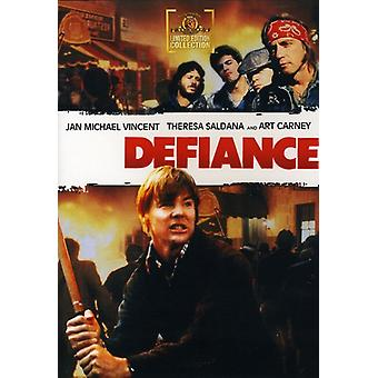 Defiance [DVD] USA import
