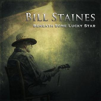 Bill Staines - under nogle Lucky Star [CD] USA import
