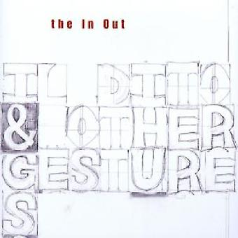 In Out - Il Dito & Other Gestures [CD] USA import