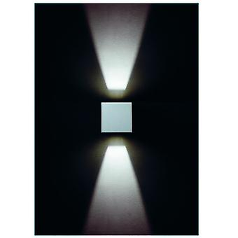 Dopo Wall Light Rect. Isora Ip65 26W G24 D3 B