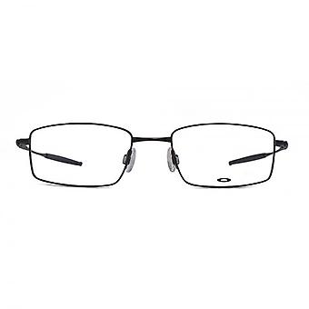 Oakley Top Spinner Glasses In Pewter