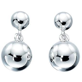 925 sølv ørering