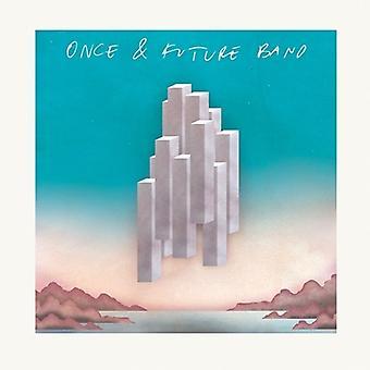 En gang & fremtid Band - gang & fremtid Band [CD] USA import
