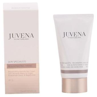 Juvena Rejuvenating Hand And Nail Cream (Cosmetics , Body  , Creams with treatment)
