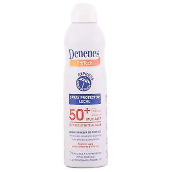 Denenes Sunscreen SPF 50+ Aerosol 250 ml (Childhood , Cosmetics , Creams)