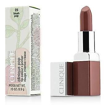 Clinique Clinique Pop Lip Colour + Primer - # 23 Blush Pop - 3.9g/0.13oz