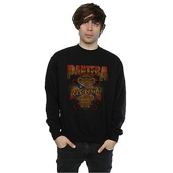 Pantera Men's Death Rattle Sweatshirt
