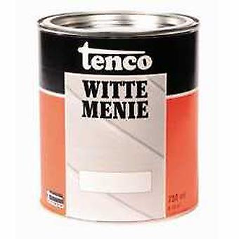 Tenco Tencometal menie wit 250 ml