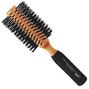 Acca Kappa Foam brush MgO Boar 0855 (Hair care , Combs and brushes , Accessories)