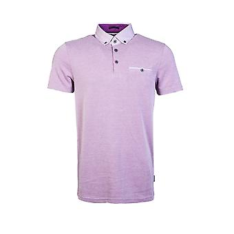 Ted Baker Ted Baker Polo-Shirt TS7M/GB35/SUPER 65