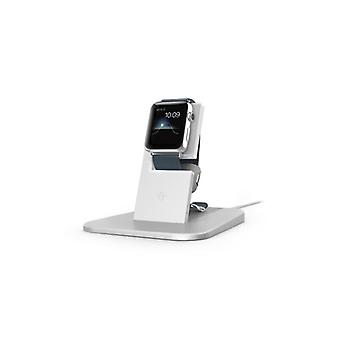Twelve South Hirise Sovrumsstativ to Apple Watch